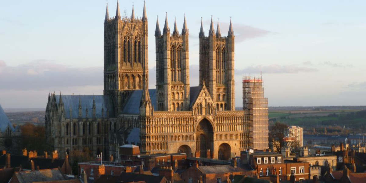Lincoln-Cathedral-External-view