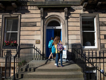 CES Edinburgh | Centre of English Studies