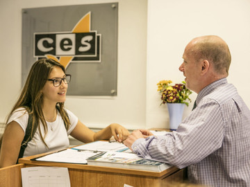 CES Leeds | Centre of English Studies