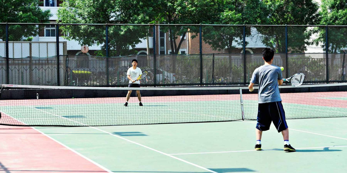 nankai-uni-facilities-sports-tennis-courts