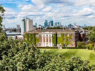 Goldsmiths University of London | Голдсмитс, Университет Лондона